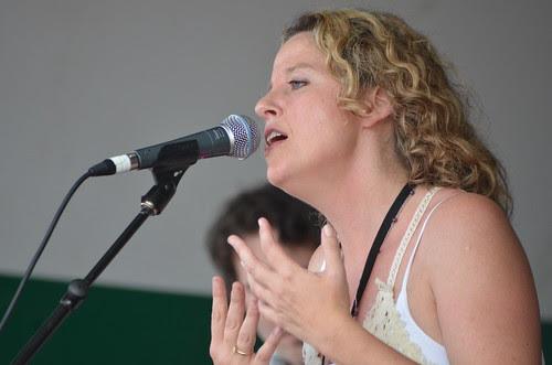 EFMF 2013 - Amy Helm
