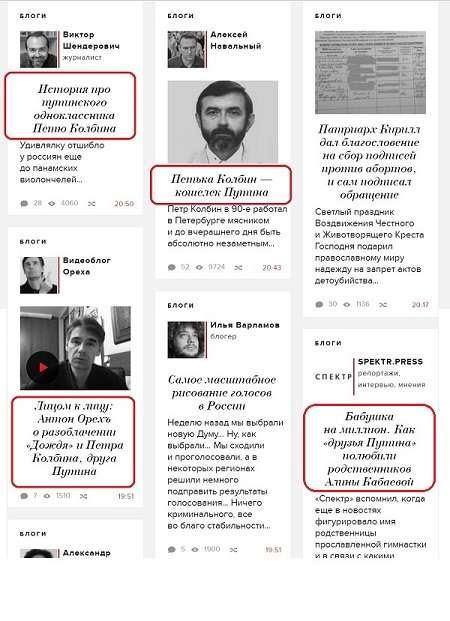 Оппозиция в России всё больше напоминает отряд диверсантов Запада