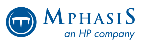 MphasiS an HP company logo Top 10 IT Companies in India