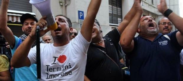 La Procura di Termini Imerese ha aperto un'inchiesta sulla Blutec, la società che ha rilevato l'ex stabilimento siciliano della Fiat. La Blutec , lo sapeva il governo lo sapevano i […]