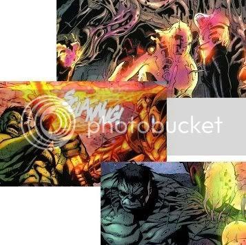 Planet Hulk: Alleigance