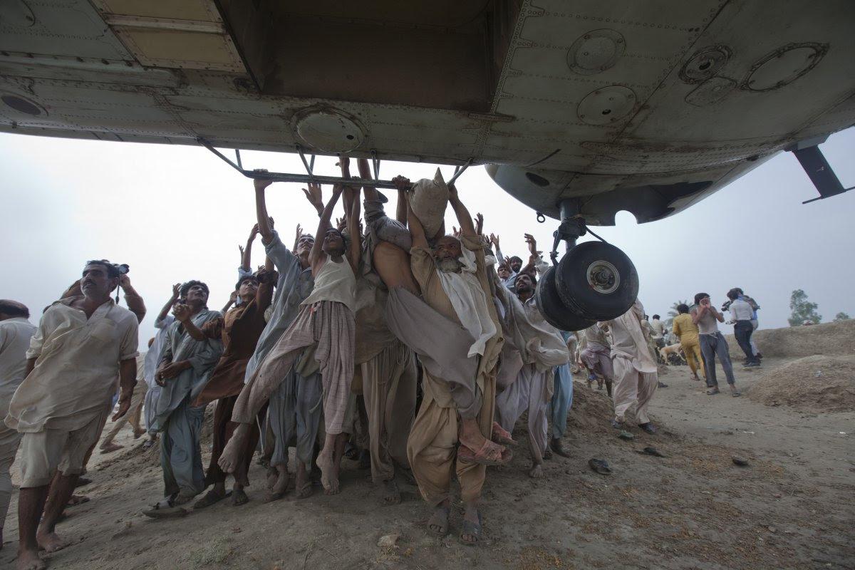 56 das fotografias mais poderosas já feitas pela Reuters 43