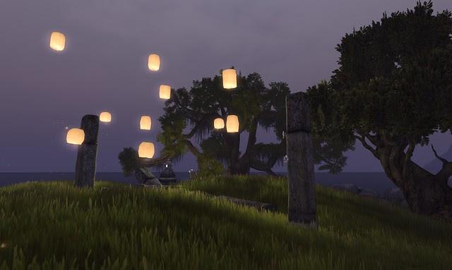 Luminarios Divide - 01