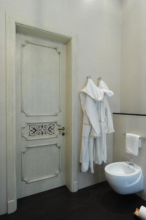 Interior Design modern bathroom