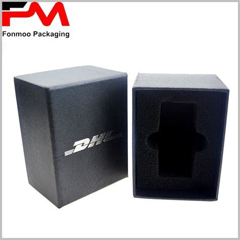 Single watch box packaging Custom packaging boxes