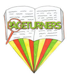 Pageturners logo