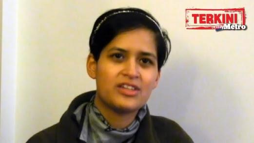 Sufiah Yusof
