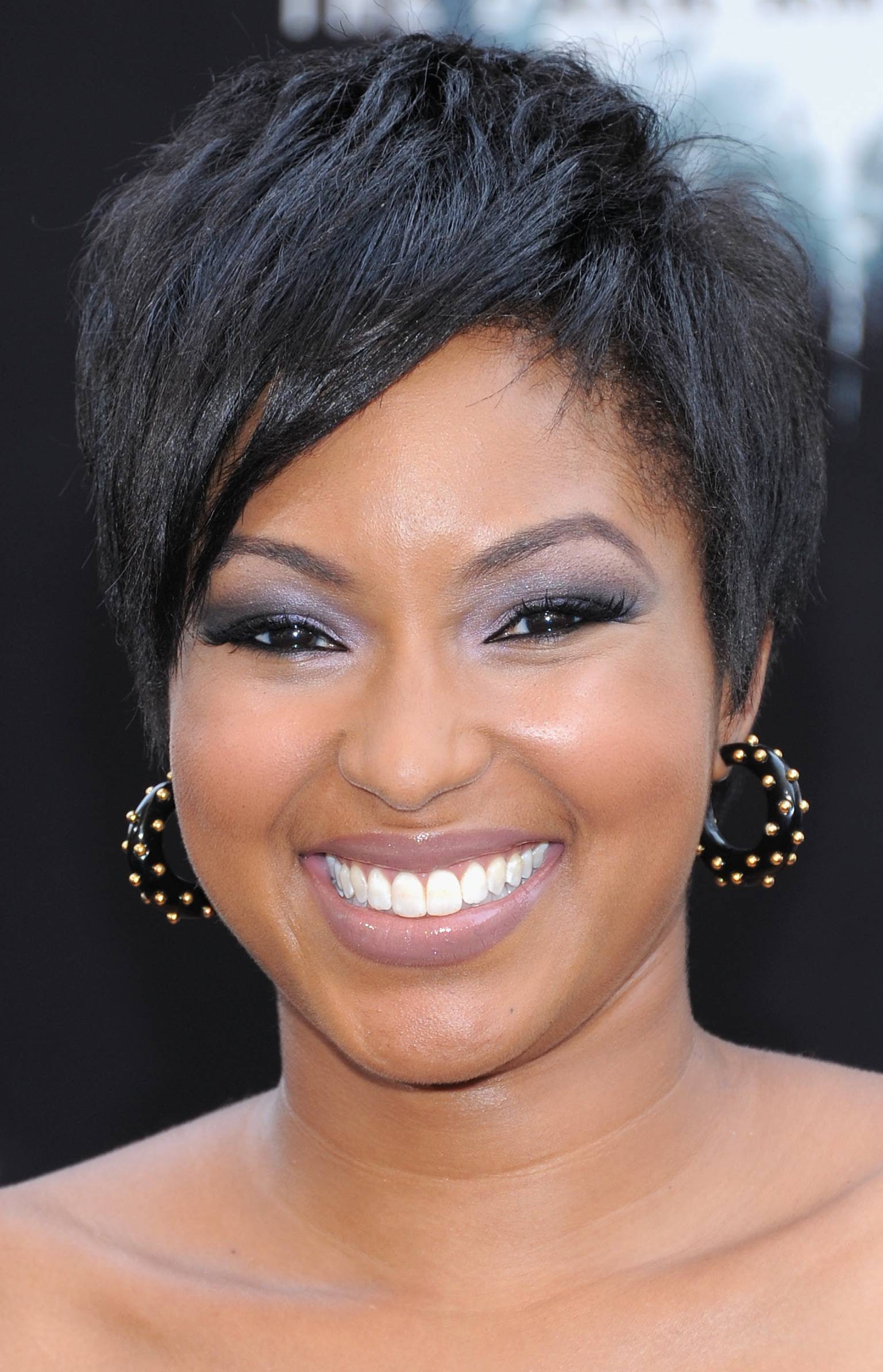 Top 10 Photo Of Pixie Hairstyles For Black Women