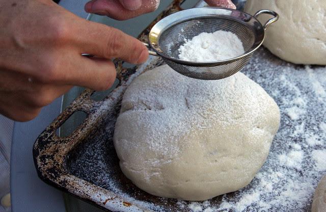 Pan de Campo 121
