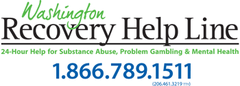 The Washington Recovery Help Line 1 866 789 1511 Find Support Resources