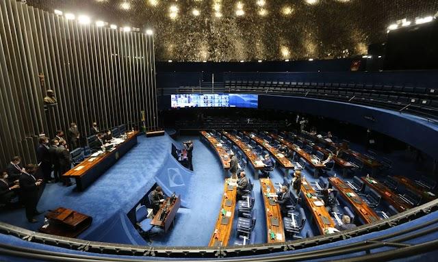Senado aprova suspensão de despejo de imóveis alugados
