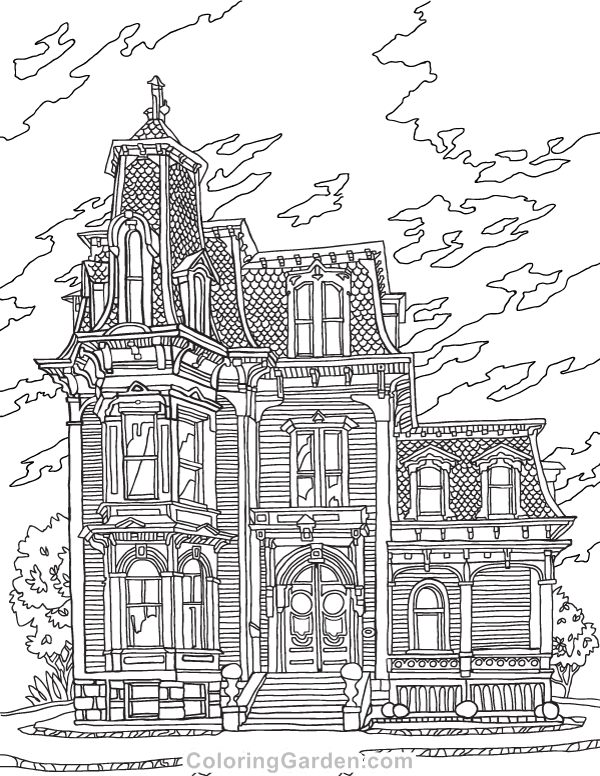 Free Coloring Pages Pdf Format at GetColorings.com | Free ...