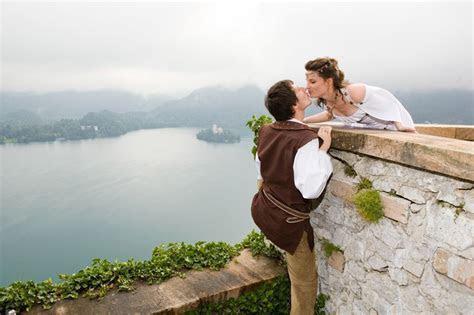 Our Irish Wedding Adventure ~ A Traditional Irish Ceremony