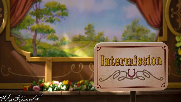 Disneyland Resort, Disneyland, Big Thunder Ranch Jamboree, Easter, Spring, Springtime, Roundup, Egg