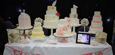 Wedding Exhibition   Candy's Cupcakes, Manchester