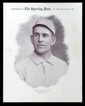 The Sporting News photo of Jay Hughes