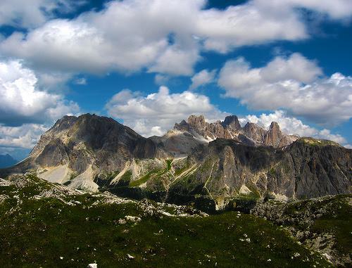 Grande Strada delle Dolomiti