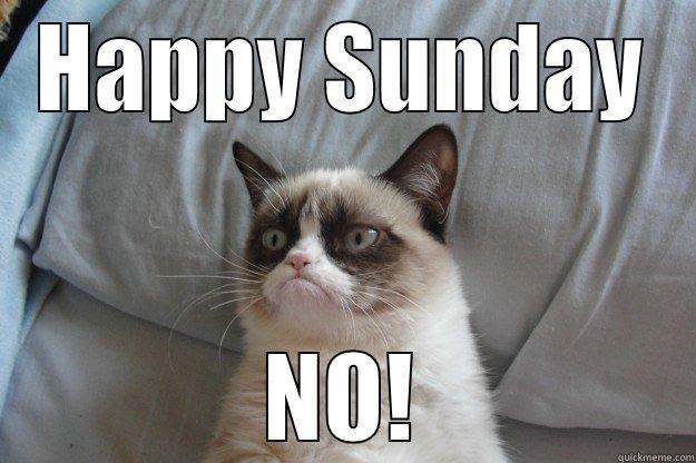 Happy Sunday Quickmeme