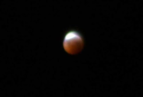 Lunar Eclipse - 4