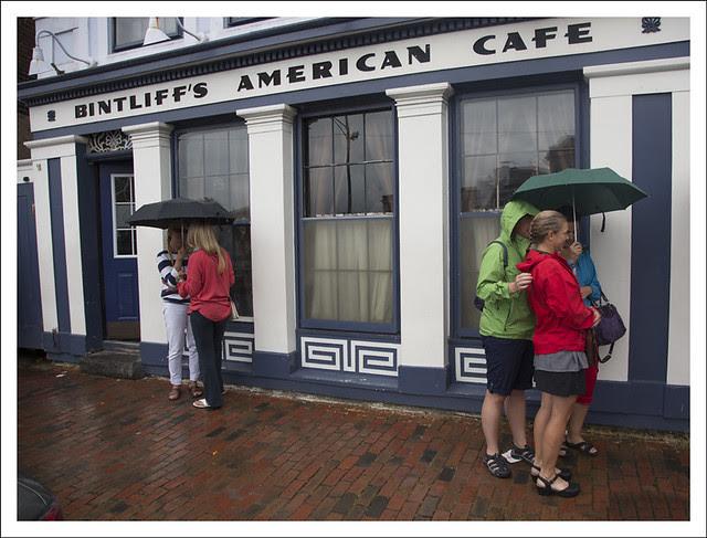 Blintiff's American Cafe