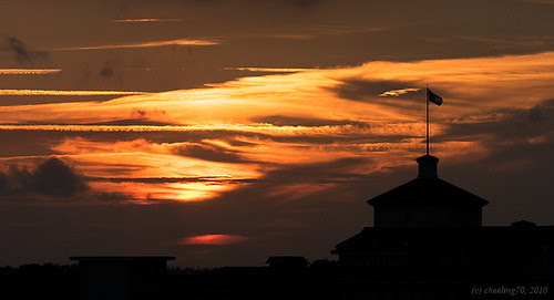 Sunset@Bahamas