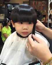 Important Concept 27+ Mushroom Haircut For Girl Child