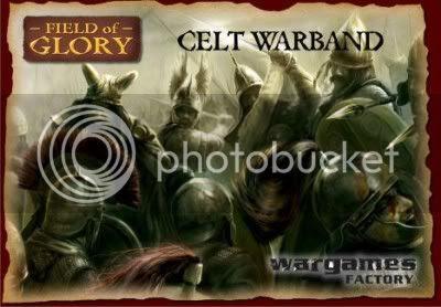 Wargames Factory Celts