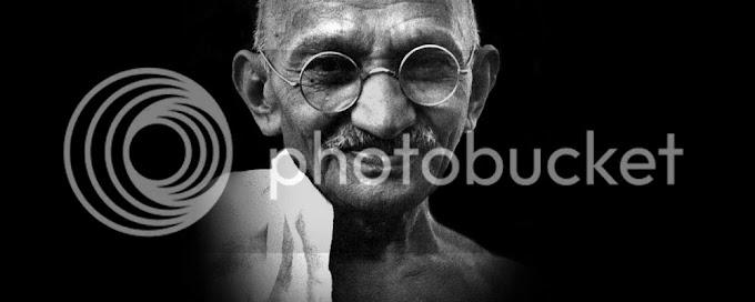 Nền tảng triết lý của Mohandas Gandhi