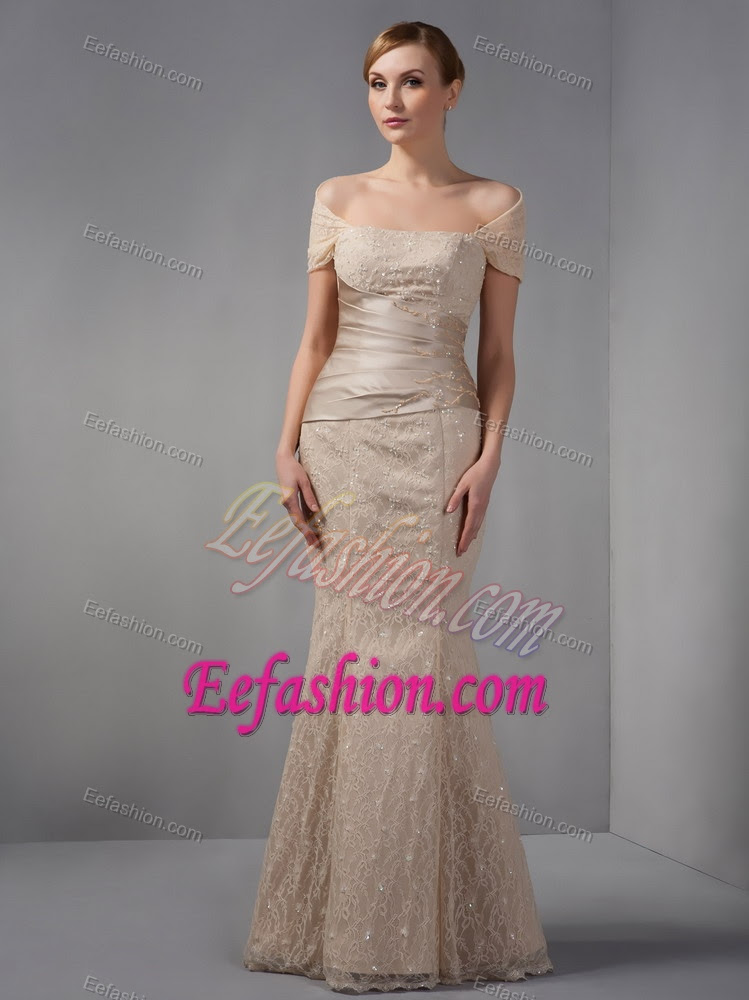 Does Kleinfelds Carry Mother Of The Bride Dresses - Wedding Short ...