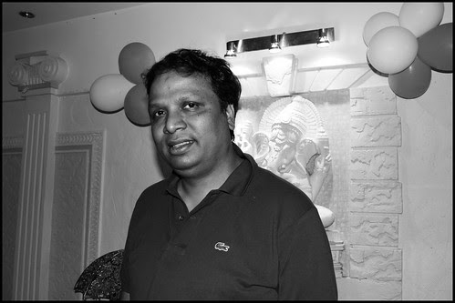 Happy Birthday Advocate Ashish Shelar ..Hardik Subbhecha by firoze shakir photographerno1