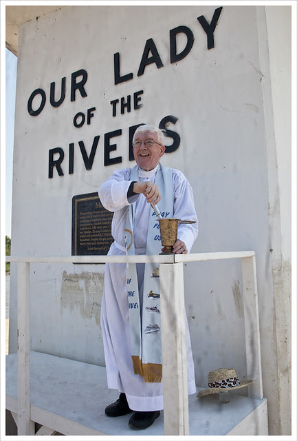 Our Lady of the Rivers 3