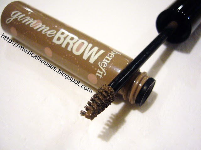 Benefit Gimmie Brow Tube Brush