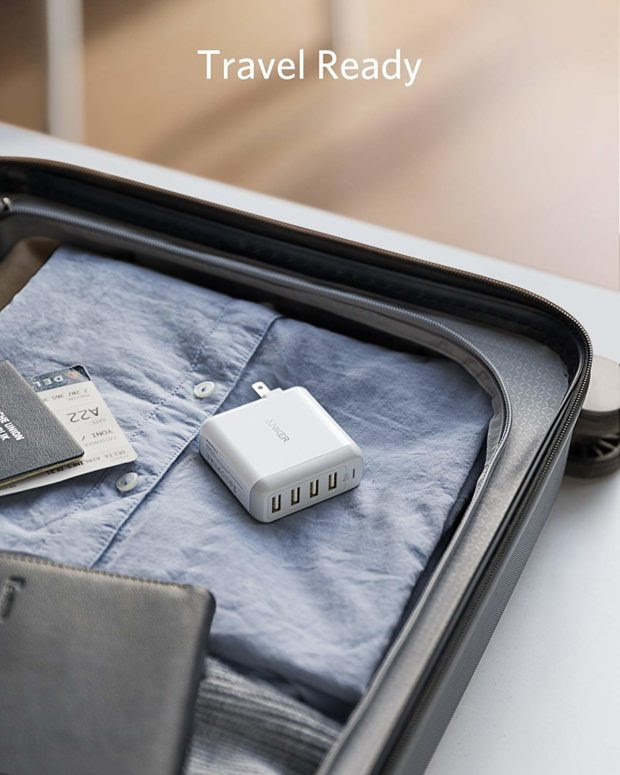 6 Smart And Cool Suitcase-Friendly Gifts For Flyers