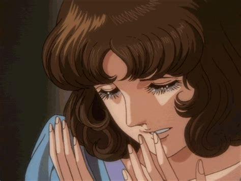 anime girl cry gif tumblr