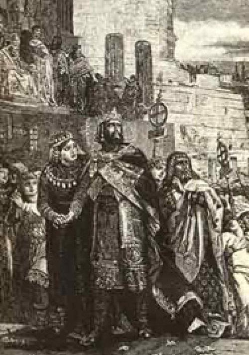 Quando as prostitutas governaram a Igreja