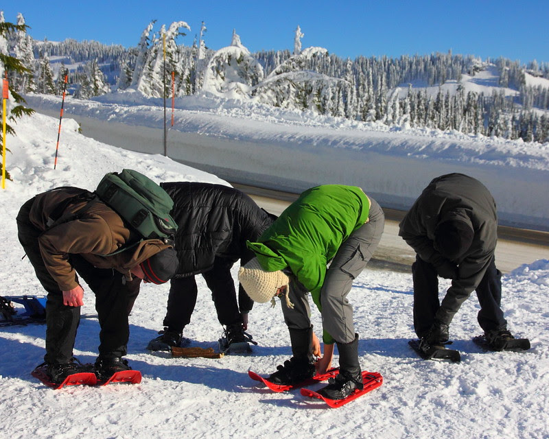 IMG_0209 Ranger-Led Snowshoe Walk