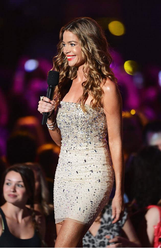 2012 CMT Music Awards - S…