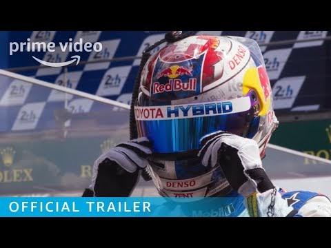 Sale una nueva serie documental en Amazon Prime sobre Le Mans