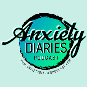 Anxiety Diaries Podcast - Scott Neumyer | Writer, Photographer, Anxious