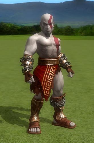 HSG Kratos