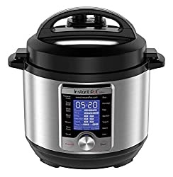 Amazon Ultra Multi Use Smart Cooker