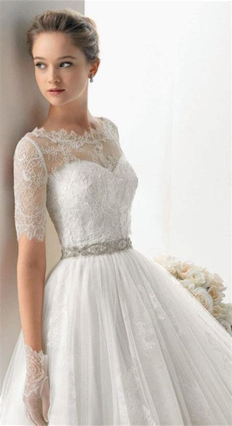 We209 2013 Beaded Sash Vintage Ivory Ukraine Wedding Dress
