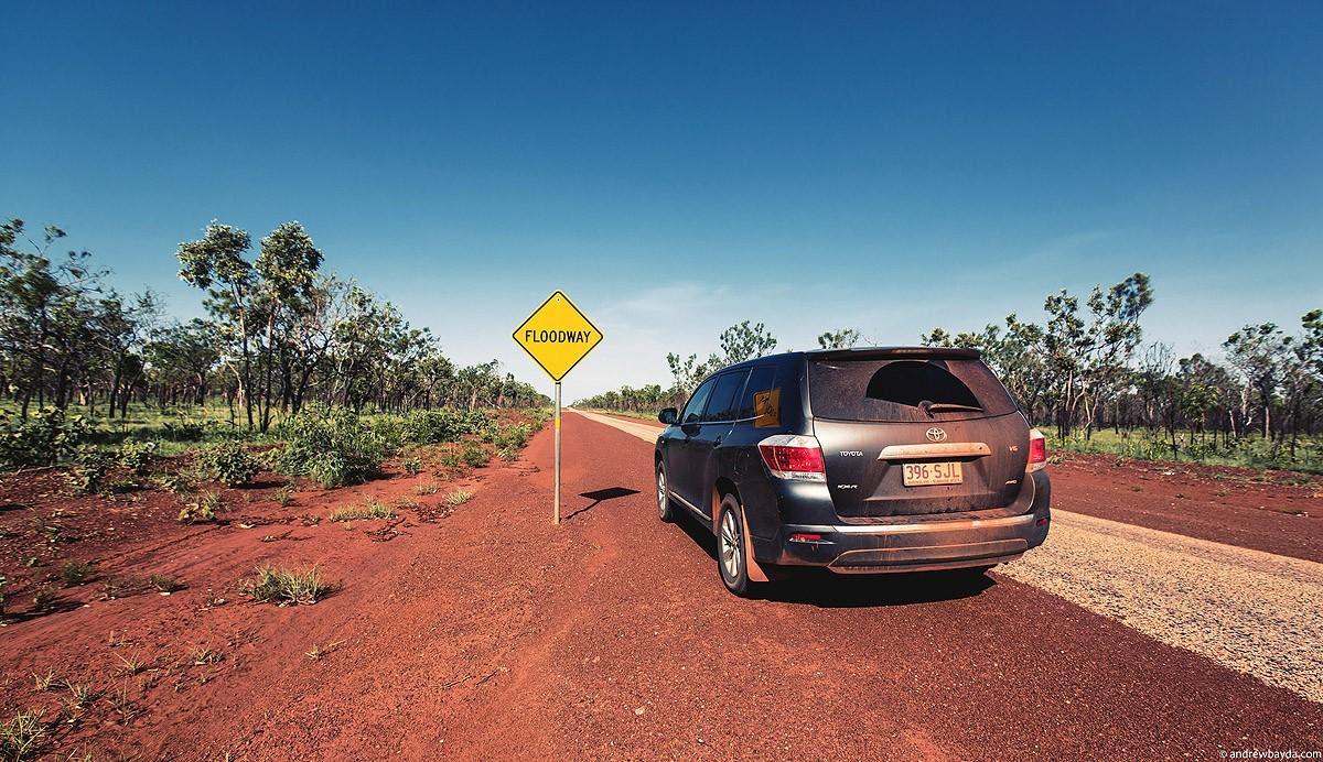 Australia81 Большое путешествие по Австралии