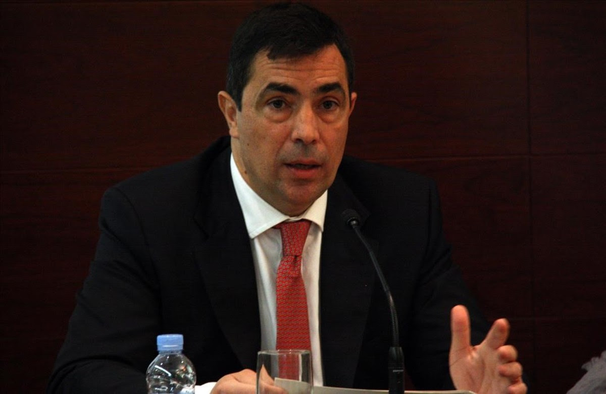 """""""Me dais pena todos los españoles"""", tuiteó en octubre el nuevo jefe de los Mossos"""