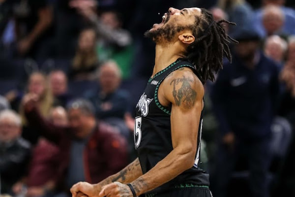 dadcce8f138a Lakers News  LeBron James Believes Derrick Rose Proved He s  Superhero   With 50-Point Game
