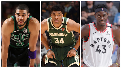 Avatar of Are the Boston Celtics or Toronto Raptors the biggest threat to the Milwaukee Bucks in the Eastern Conference?
