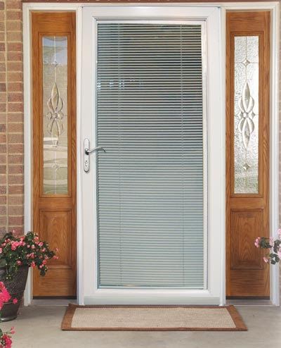 7 Ways To Add Privacy To The Front Door Design Sewlutions Of