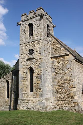 Blyborough, Lincolnshire