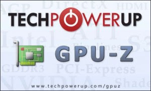 Download GPU-Z 0.7.4