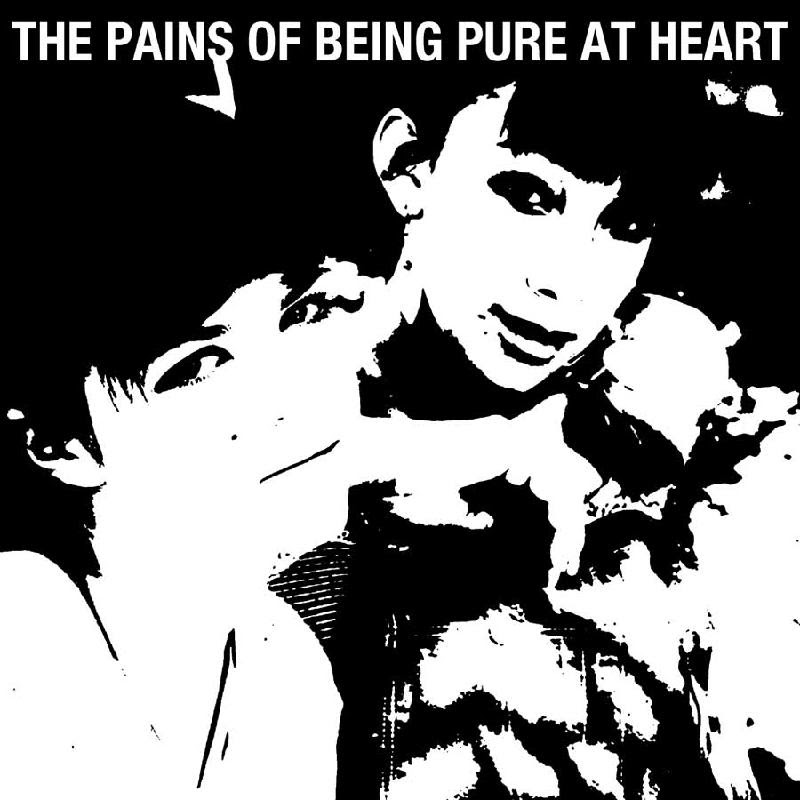 Pains of Being Pure at Heart - Pains of Being Pure at Heart